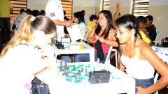 VII Torneio de Xadrez do CEFER, 2012