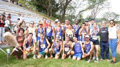 VI Volta USP Ribeirão Preto – CEFER – 2008