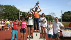 IV Volta USP de Ribeirão Preto -CEFER – 2006