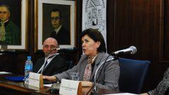 Outorga do título de professora emérita a Maria Ligia Coelho Prado