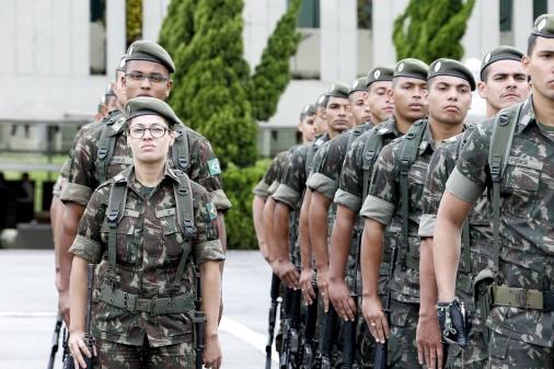 Exército Brasileiro – Comando Militar do Sudeste I
