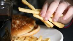 Comida fast food - foto Cecília Bastos/Usp Imagens