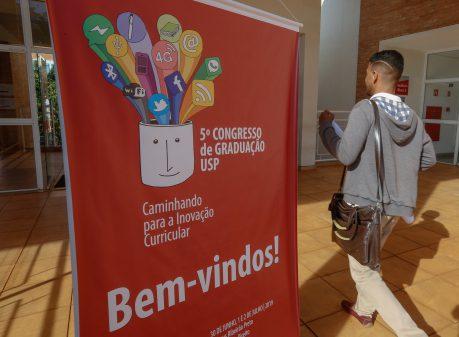 5º Congresso de Graduação da USP