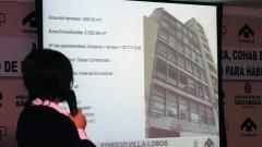Evento sobre moradia de alunos e pesquisadores estrangeiros na USP