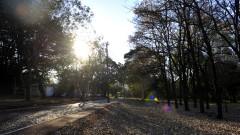 Pôr do Sol – Rádio USP – Ribeirão Preto