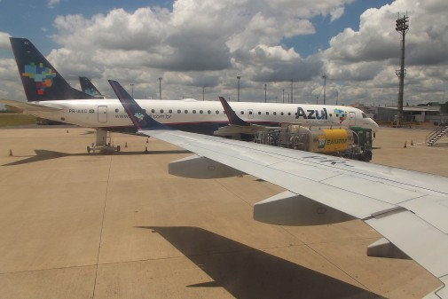 Aviação Civil III