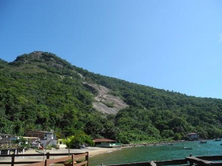 Praias e Mar III