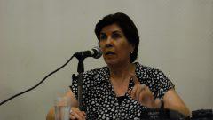 Aula Magna da Faculdade de Filosofia, Letras e Ciências Humanas: Maria Ligia Coelho Prado