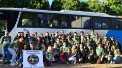 27ª Expedição USP em Rondônia
