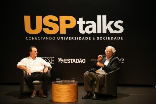 USP Talks Origens da Vida e do Universo