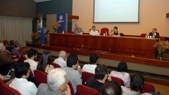 Ciclo de Conferências – Os Desafios da Globalidade