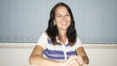 Profa Eliana Campaner, da ECA-RP, 2010