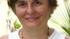 Profa Maria Antonieta Spinoso Prado, da EERP, 2006