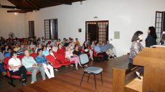 Concerto musical na Tulha, 2006