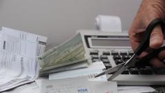 Corte de gastos com cartão de crédito - foto Cecília Bastos