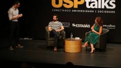 USP Talks – Tecnologia Promovendo a Transparência