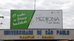 Faculdade de Odontologia de Bauru – Novo curso de Medicina, no campus de Bauru