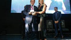 Premiação da Cultura de São Paulo.