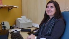 Eunice Nunes – Ouvidora da USP