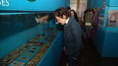 """Exposição """"Nossos Pequeninos"""" no Museu Paulista"""