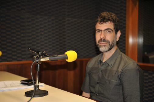 Prof. Daniel Santos, da FEARP, em entrevista para a rádio USP Ribeirão, 2014