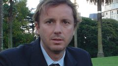 Prof. Marcos Fava Neves, da FEARP, 2006