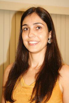 Profa Adriana Caldana, FEA-RP, 2009