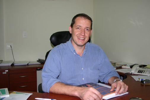Prof. Rudinei Toneto Junior, da FEARP
