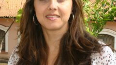 Profa. Claudia Passador, da FEARP, 2000