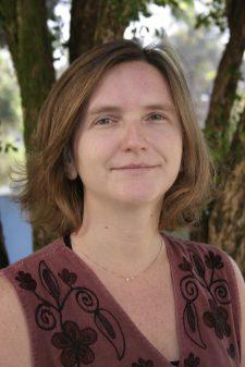 Profa. Elaine Toldo Pazello, da FEARP
