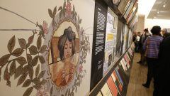 Exposição FAU 70 anos – Centro Universitário Maria Antônia