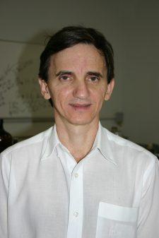 Prof. Jairo Kenupp, da FCFRP
