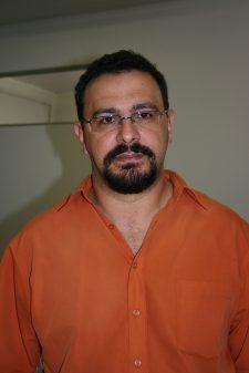 Prof. Sérgio Albuquerque, da FCFRP