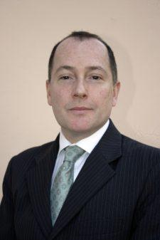 Prof. Rubens Beçak, da FDRP, 2009