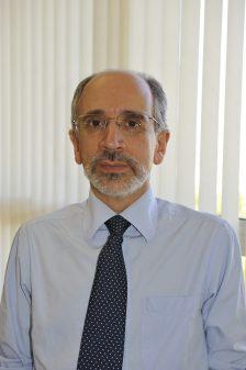 Prof. Umberto Selli Junior, da FDRP, 2013