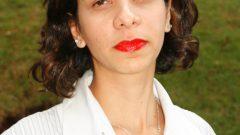 Profa. Ana Carla Bliacheriene, da FDRP, 2010