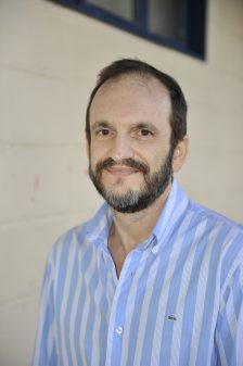 Prof. Manoel Antonio do Santos, da FFCLRP, 2013