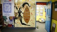 A capoeira, a musicalidade e o ritmo afrobrasileiros na USP