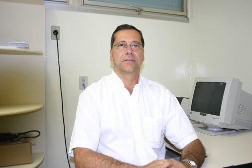 Prof. Rui Alberto Ferriani, da FMRP