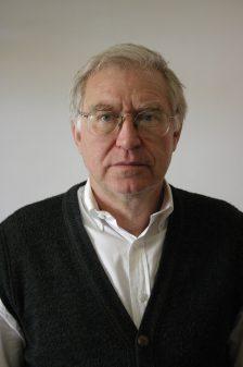 Prof. Joaquim Coutinho Netto, da FMRP