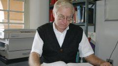Prof. Joaquim Coutinho Neto, da FMRP, 2006