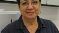 Profa. Maria Cristina Roque Antunes Barreira, da FMRP