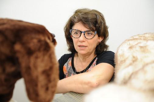 Julia Maria Matera vencedora do World Animal Protection (2015) – FMVZ