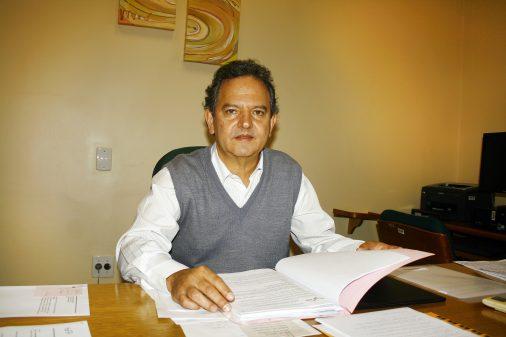 Prof. Osvaldo Bezzon, da FORP, 11/07/2012