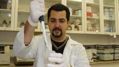 Laboratório de Biologia – Instituto de Biociências
