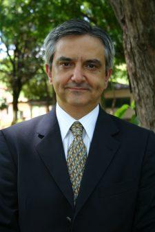 Prof. Antonio Junqueira de Azevedo, da FDRP, 2008