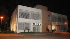 Fachada do CIRP, 2010