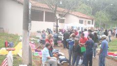 Feira da sucata, USP Ribeirão Preto, 2009