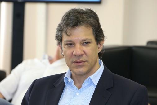 Gestão de uma Metrópole: a experiência dos Prefeitos de São Paulo – Fernando Haddad
