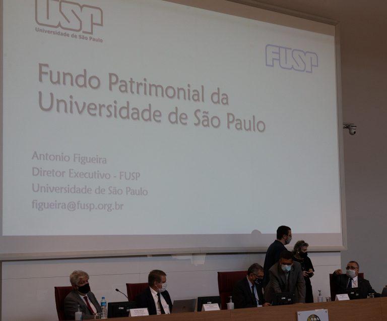 Fundo Patrimonial da USP